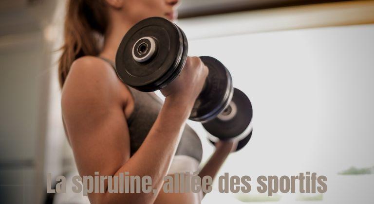 La spiruline, alliée des sportifs et des sportives - Coach au Luxembourg - Spiruline conseil Luxembourg
